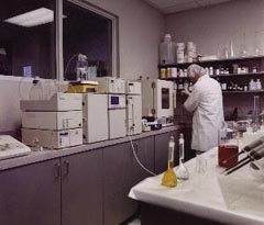 Clarevasa | In-House Laboratory Testing Consistent Quality